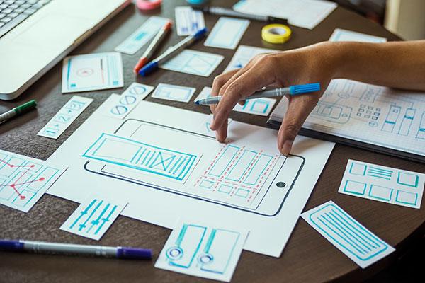diseño web seotech